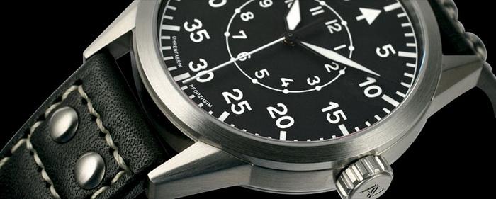 часы Aviator B