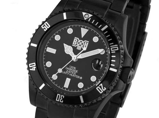 Часы для подводного плавания от японского модного бренда