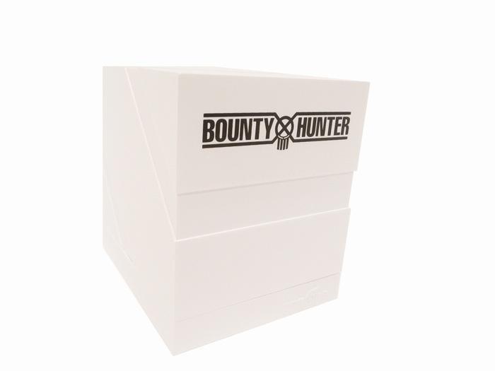 японские часы bounty hunter