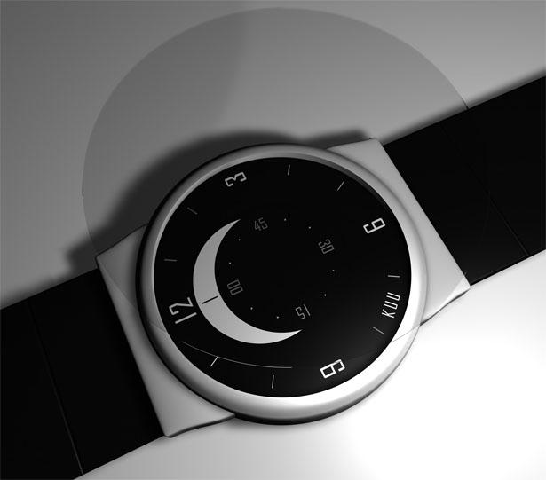часы KUU