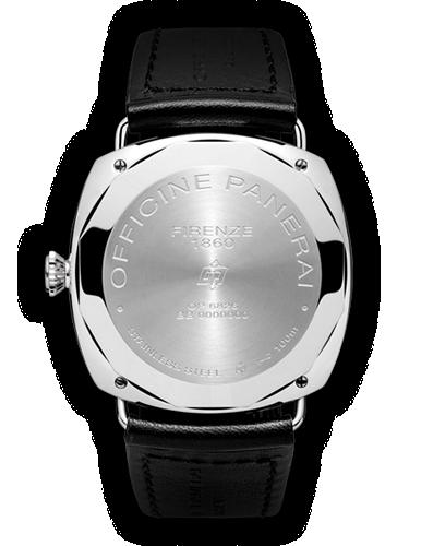 "Panerai Radiomir Black Seal ""Logo"""