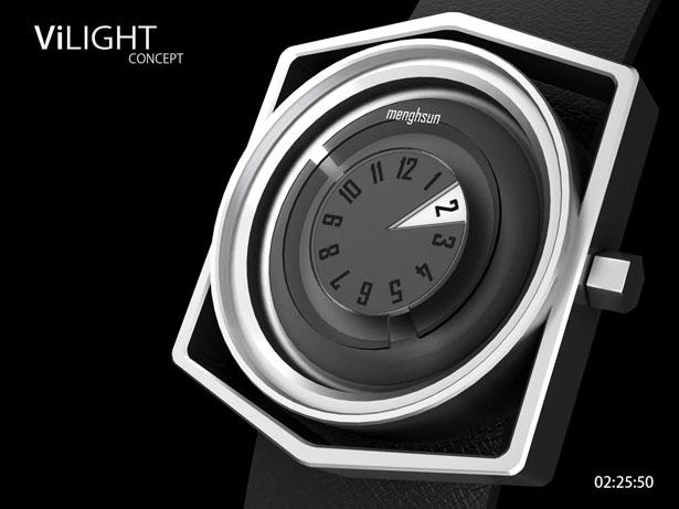 часы VILGHT