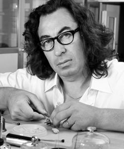 Людовик Баллуар (Ludovic Ballouard), независимый часовщик