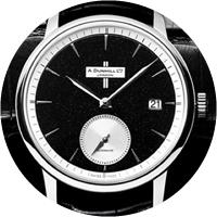 Dunhill Black Diamond Classic