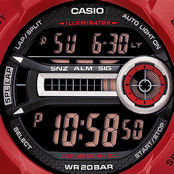 G-Shock GD-200