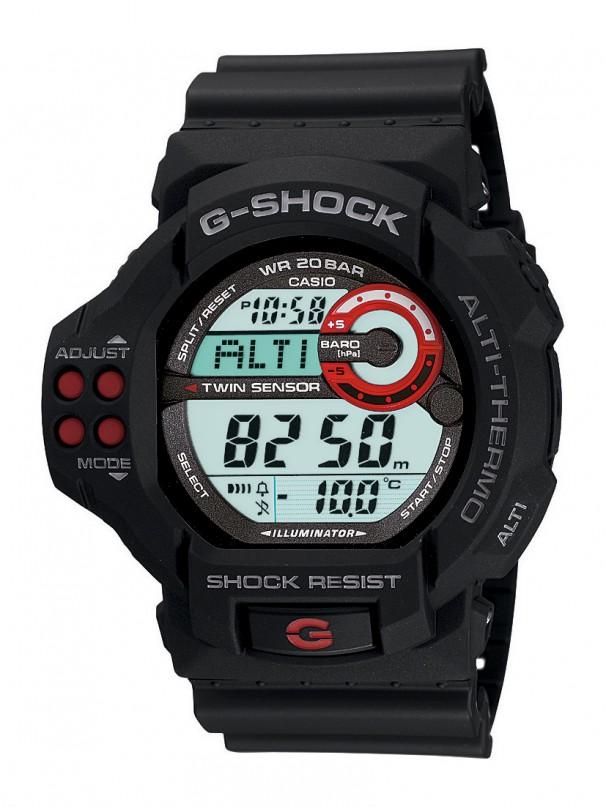 G-Shock GDF 100