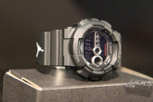 Jordan x G-Shock