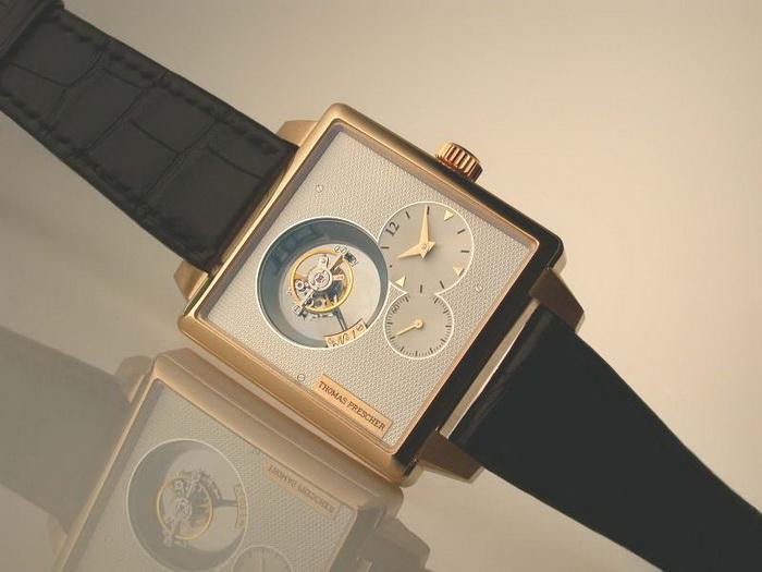 Thomas Prescher Haute Horlogerie