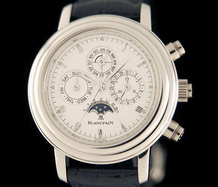Blancpain 1735 Grande Complication