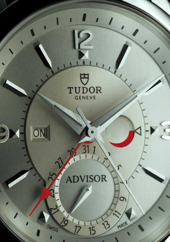 Tudor Heritage Advisor
