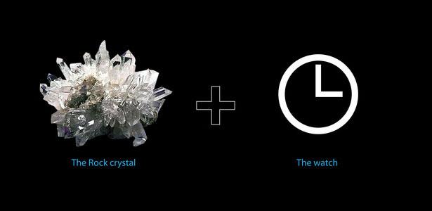 cristal watch