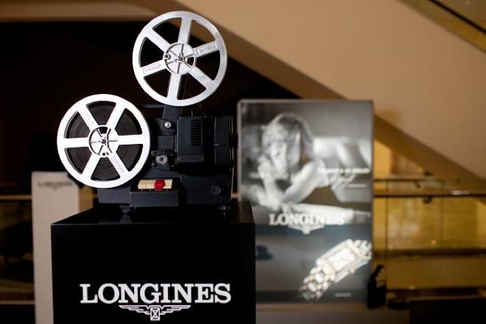 Презентация новых моделей коллекции Longines Dolce Vita в Москве