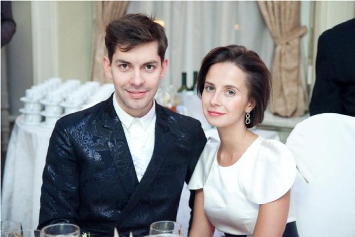 Леонид Алексеев и Варвара Шведова (KRASAVA)