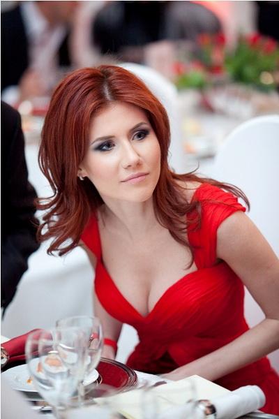 Анна Чапмэн