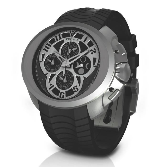 легкие и более тонкие часы с прочным к износам   14,2 мм корпусом и ручным заводом