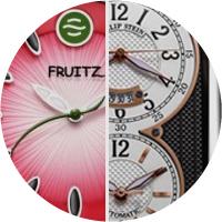 Philip Stein и Fruitz