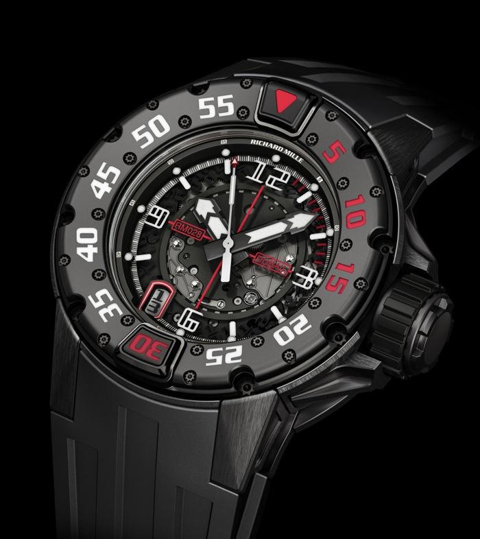 RM 028 Dubail Limited Edition