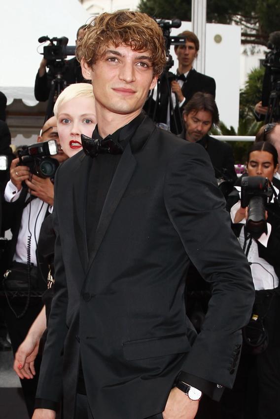 Cannes2011-Niels-Schneider