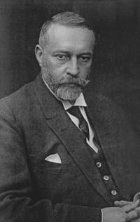 Теодор Венгер