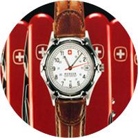 Часы Wenger
