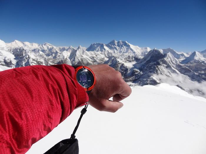 Core Alpine Edition – это идеальный спутник для соревнований Red Bull X-Alps