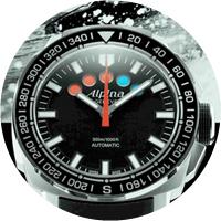 Alpina Sailing Collection Chronograph