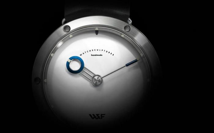 W&F Atelier 101.1 Watch