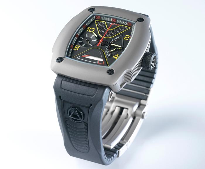 часы Vergo Avius Leonardo
