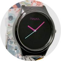 Часы Mishka