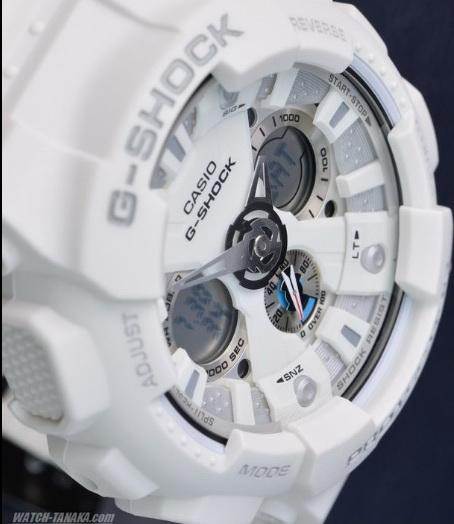 GA-120 moto watch