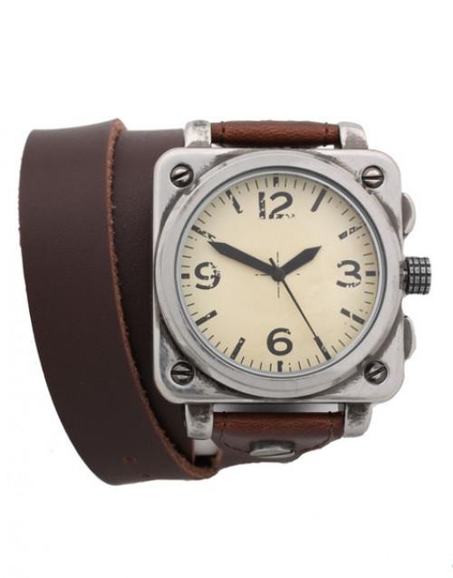 Винтажные часы на длинном ремешке купить часы наручные браслетом
