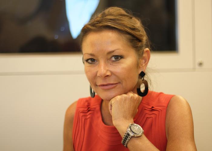 Франсуаза Беззола (Françoise Bezzola)