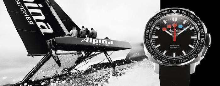 Alpina Sailing