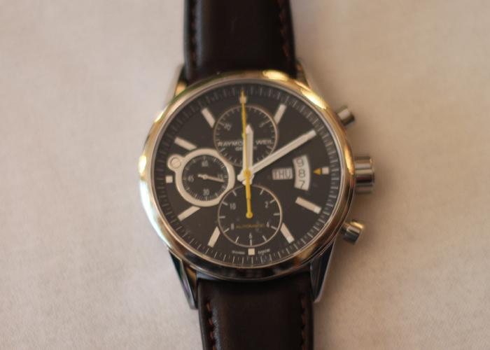 часы Raimond Weil