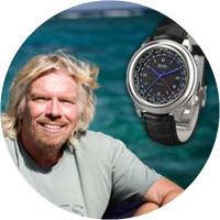 Bulova Accutron Sir Richard Branson Limited Edition
