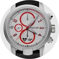 ARMIN Racing Chronograph
