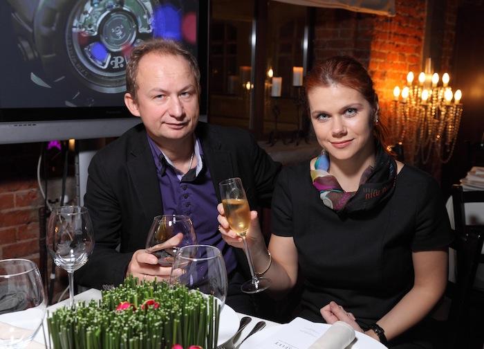 Перезапуск Perrelet в России