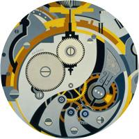 Часовое искусство