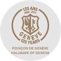 125 лет Poinçon de Genève