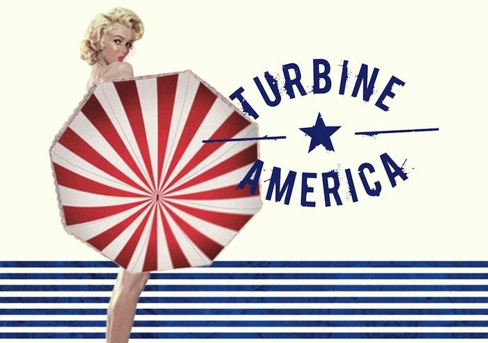 Perrelet Turbine America
