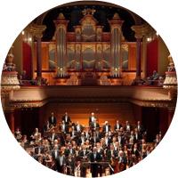 Vacheron Constantin и Оркестр романдской Швейцарии