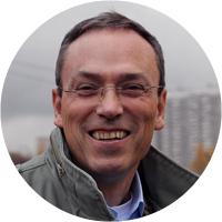Мартин Гроссенбахер, Luminox
