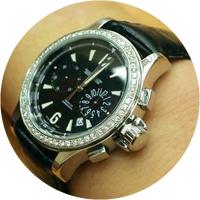 Часы студентов МГИМО