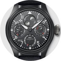 IWC Pilot's Watch 2012