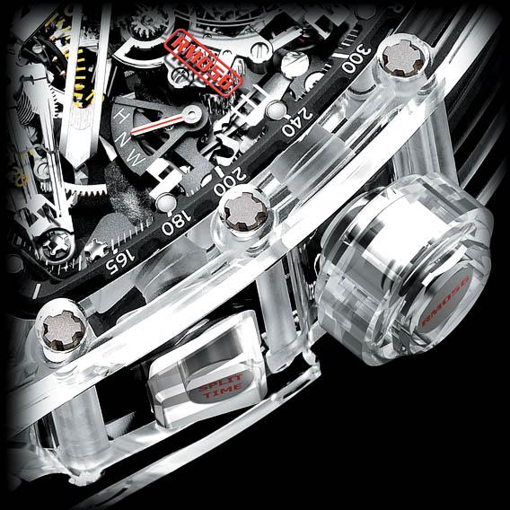 Richard Mille RM 56 Felipe Massa