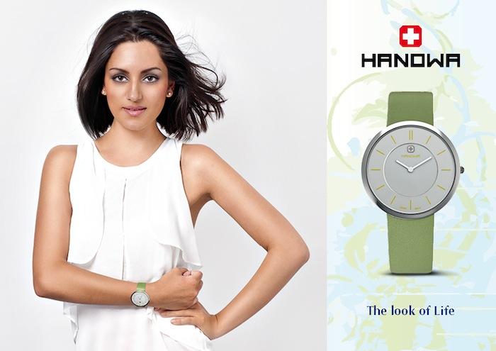 часы Hanowa