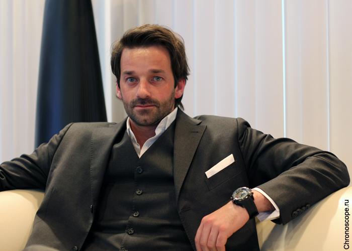 Леонард Швайгер (Leonhard Schweiger)