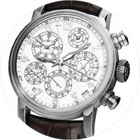 Heritage Watch Firmamentum