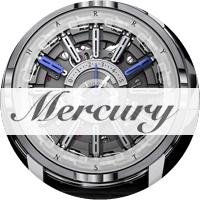 Harry Winston Opus 12 для Mercury