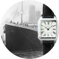 Часы пассажиров «Титаника»